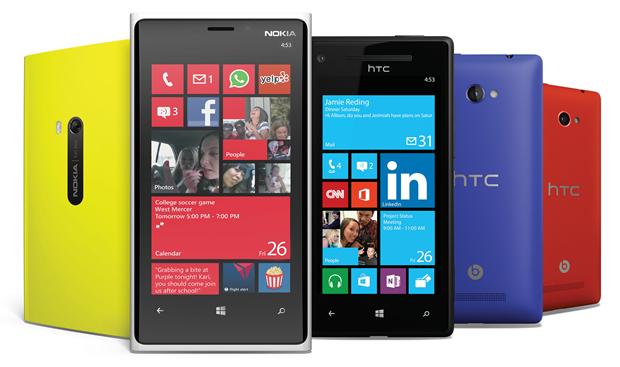 f 421131 1 微軟保證WP8手機均可升級Windows 10