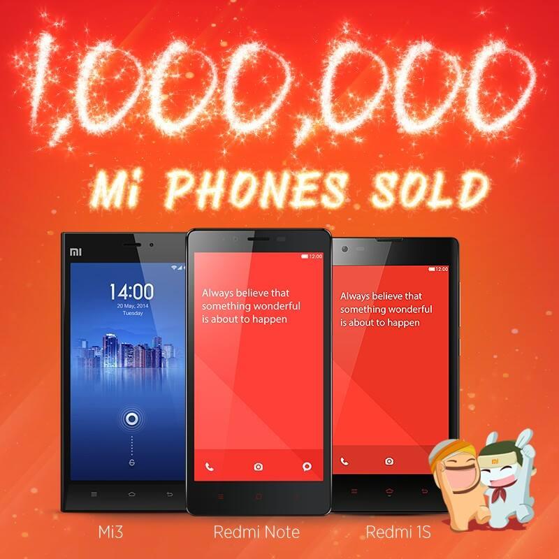 10407140 1568407873373778 3023266500743477872 n 無畏專利訴訟 小米手機印度銷售破百萬