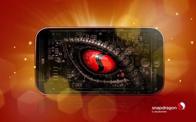 qualcomm 665x415 14nm製程、自有架構 Snapdragon 820等處理器今年亮相