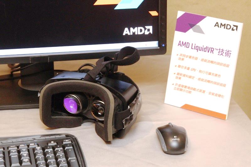 img 0027 resize1 AMD FreeSync、LiquidVR 帶動更多市場商機