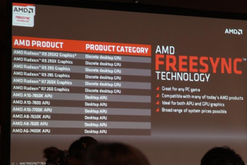 img 0075 resize1 AMD FreeSync、LiquidVR 帶動更多市場商機
