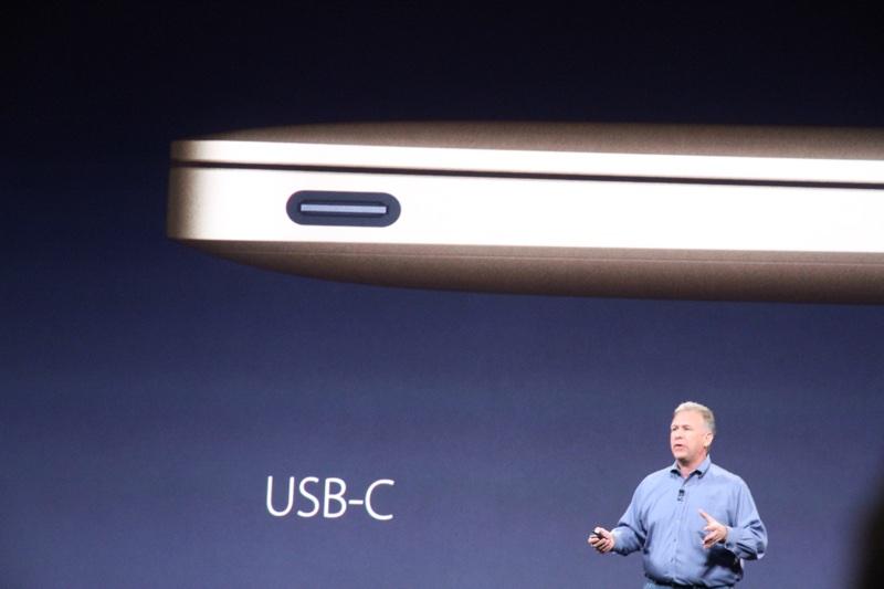 img 0120 resize1 全新12吋MacBook亮相 視網膜螢幕、USB Type C、金色機身