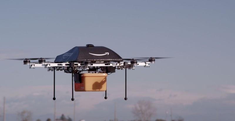 1200x 1 resize 無人機配送成本僅1美元不到 是否衝擊傳統人力?