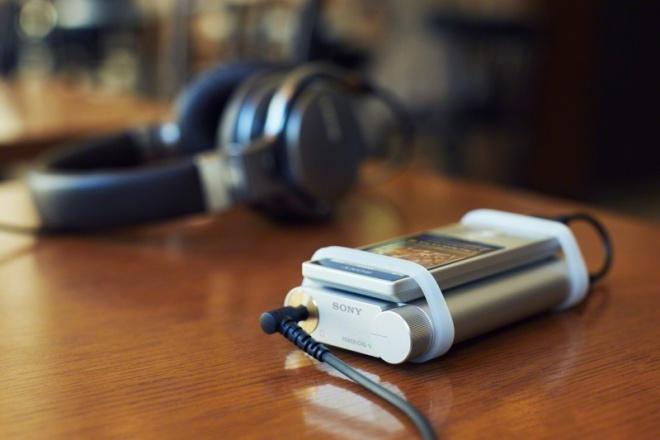 3sony pha 1ausb Sony推入門款數位耳擴 價格更親民