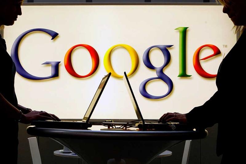 Google Scrubbing Search Results