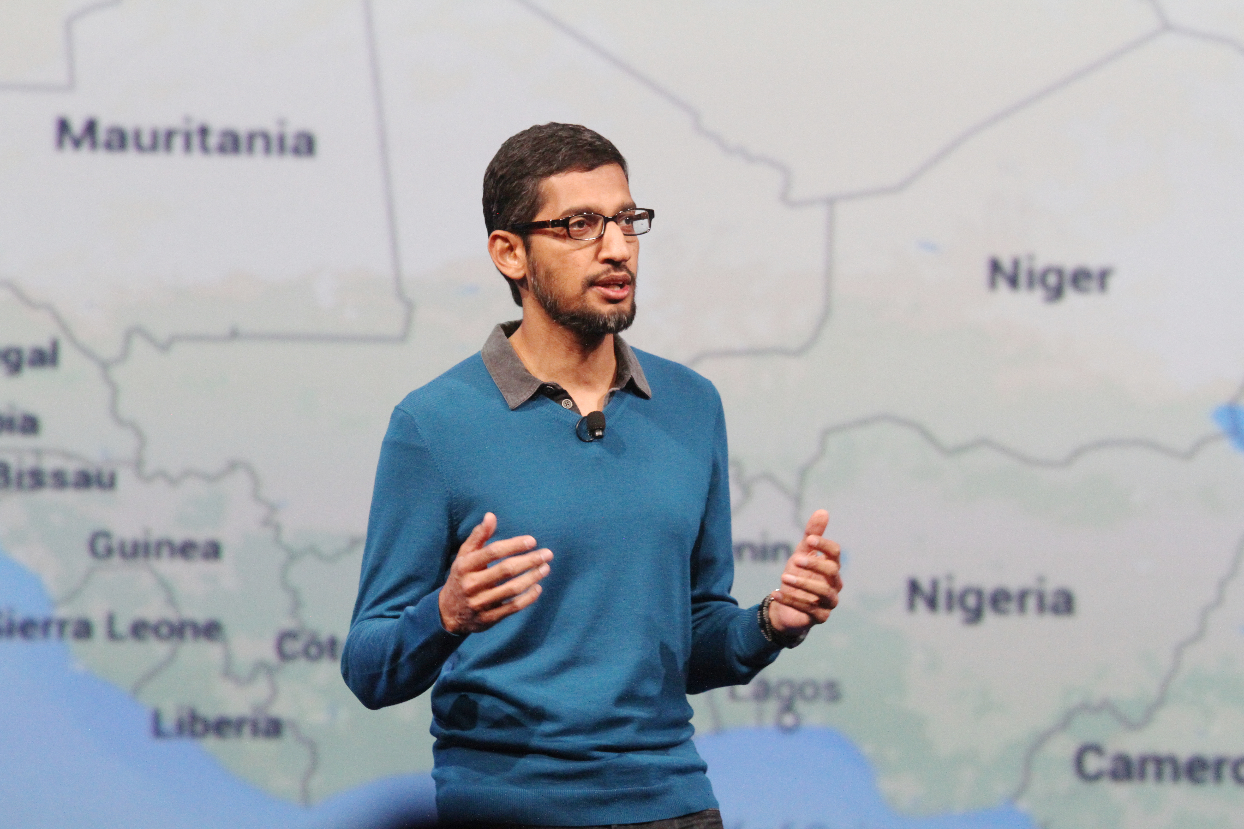 img 0030 Google:Android經濟體系將更活躍、茁壯!