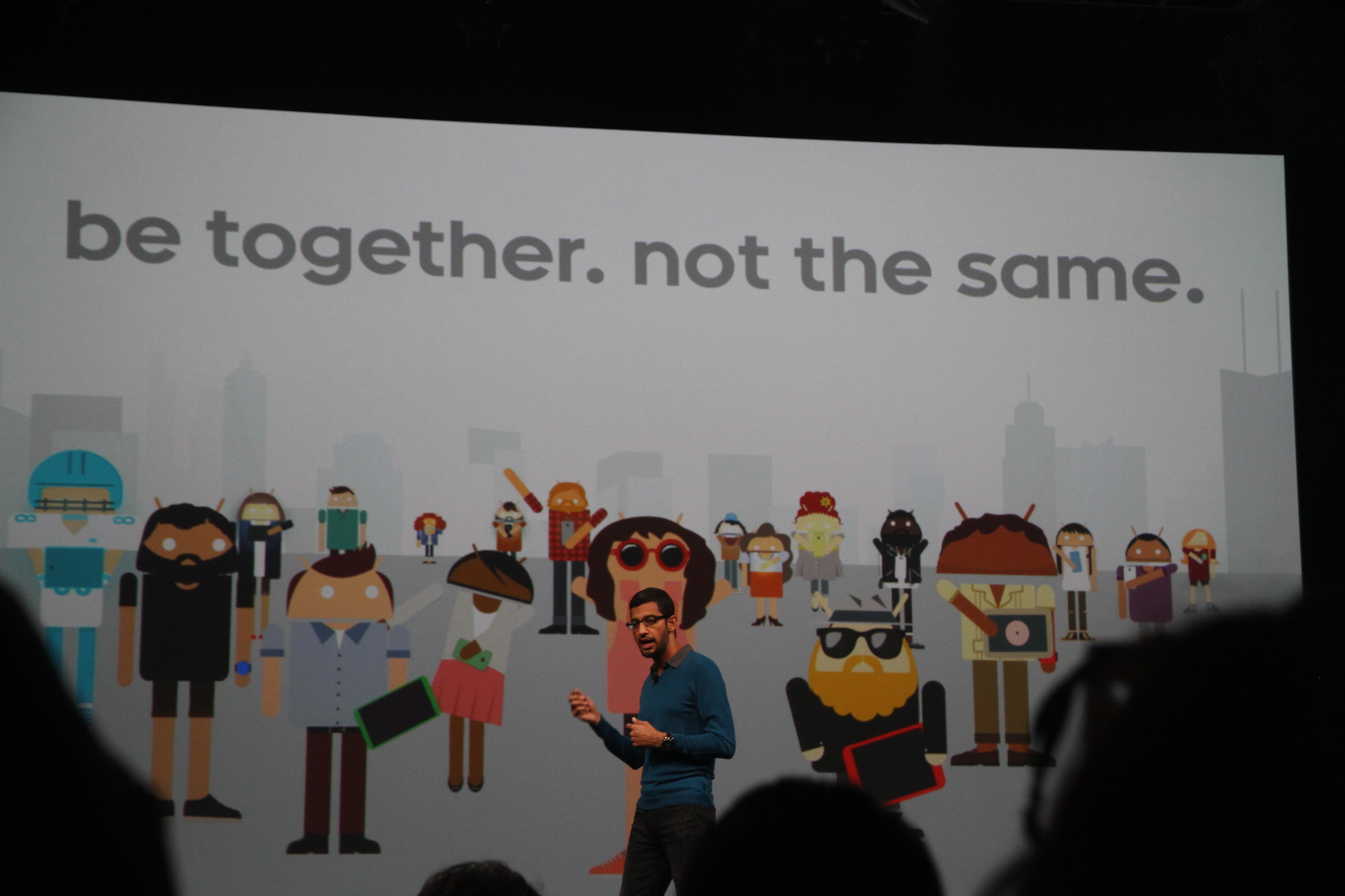 img 0046 Google:Android經濟體系將更活躍、茁壯!