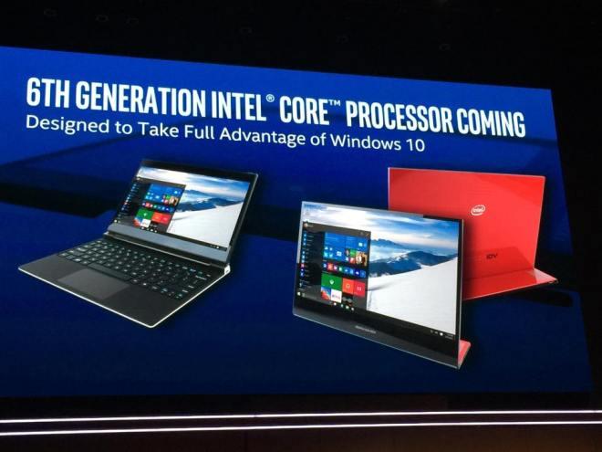 11115995 10153357529366649 1877179450 n 代號Skylake 第六代Core i處理器將至