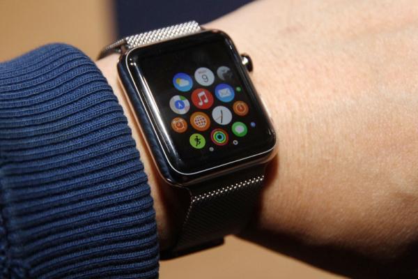 img 0288 resize11 市場成長 蘋果成全球第二大穿戴裝置生產商
