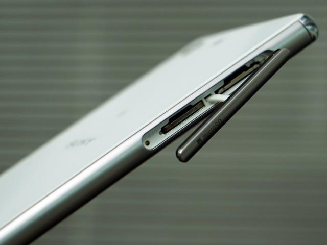xperia m5 3 640x480 Xperia C5 Ultra、M5實機細節完整曝光
