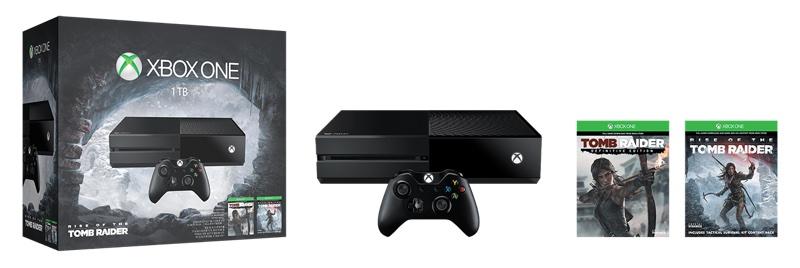 【消息稿圖片3】Xbox One 單機版古墓奇兵崛起限量典藏組_resize