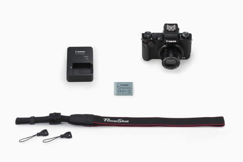 powershot g5 x 6 xl resize1 PowerShot G5 X、G9 X揭曉 填補1吋CMOS機種