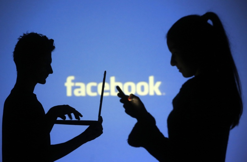 facebook logo resize Facebook農曆新年 更多人在手機分享、購物