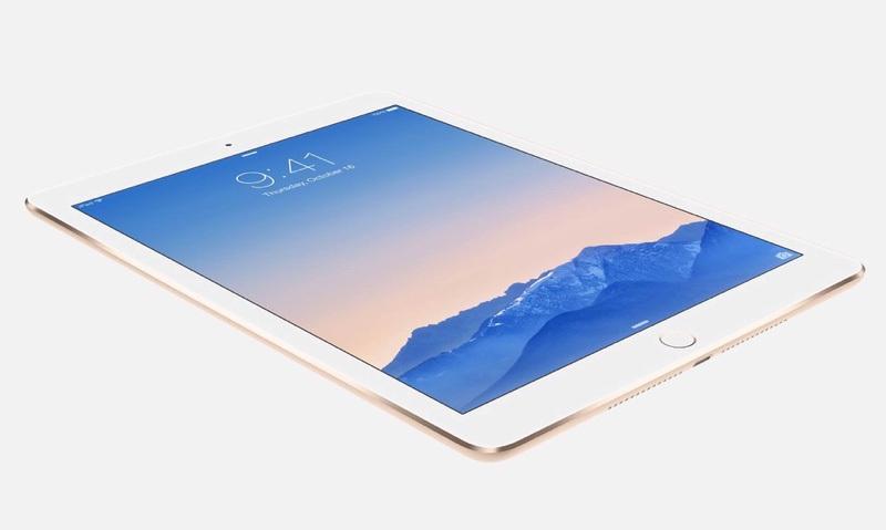 ipad 傳iPad Air 3將於3月亮相 搭4組擴音孔設計