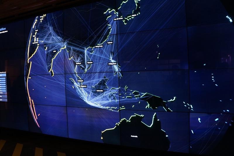 dsc01082 resize Facebook攜手科技業者打造開放連網服務