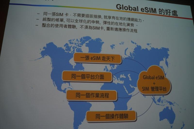 dsc02142 resize 台哥大鎖定物聯網發展 搶攻eSIM市場