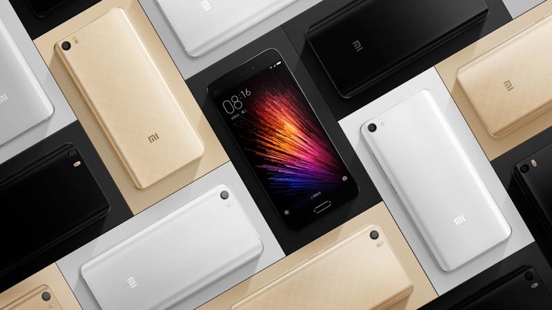 e889b2e5bda9 resize 各項黑科技 小米手機5正式揭曉、確認登台