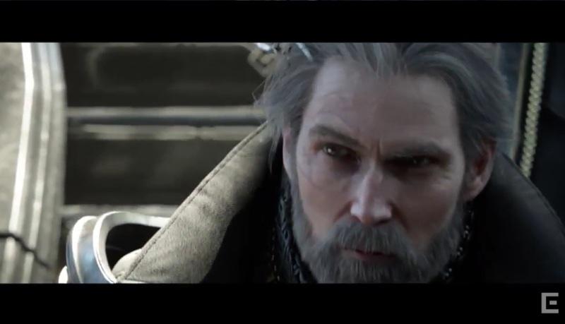 0001352773 resize 補強劇情 《Final Fantasy XV》推衍生動畫作品
