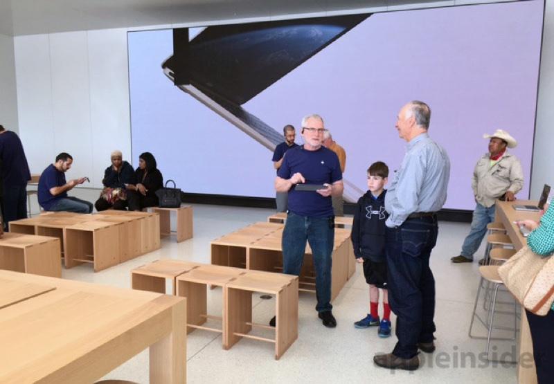 16362 13111 160328 memphis 6 xl resize Apple Store全新風格 導入444吋巨型螢幕牆