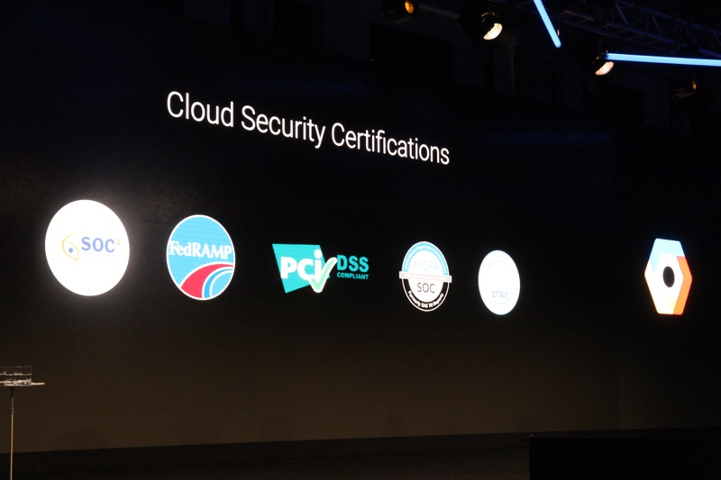 img 0435 resize Google擴大雲端服務 強化加密、機器學習