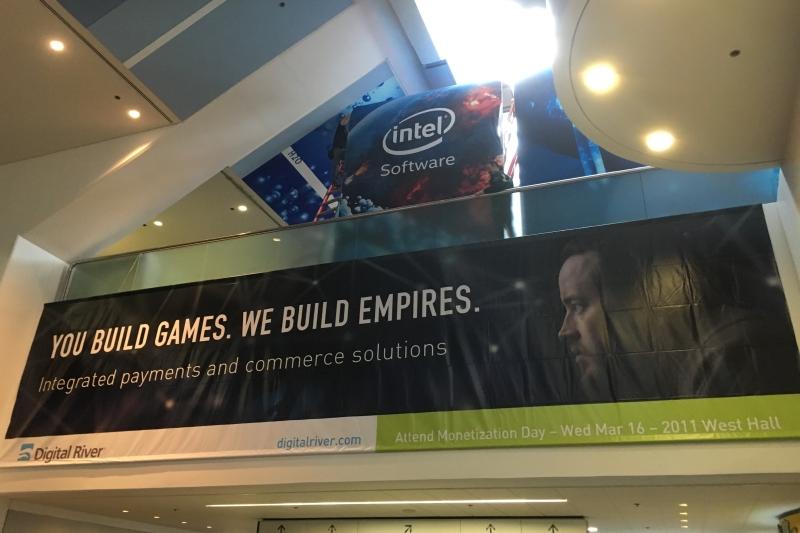 img 2444 遊戲開發大會開跑 虛擬實境成重點