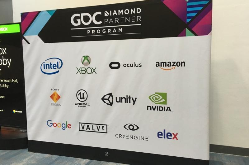 img 2445 遊戲開發大會開跑 虛擬實境成重點