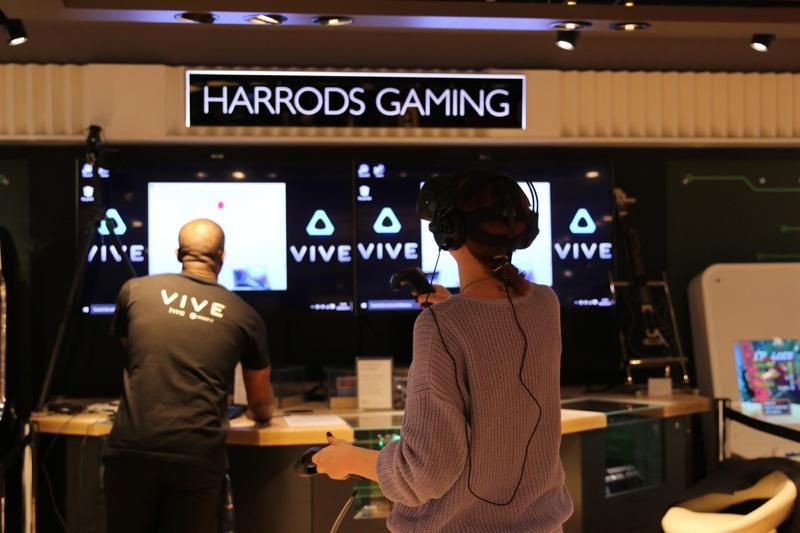 htce696b0e8819ee785a7e789873 resize HTC VIVE正式在台上市 暫未有缺貨危機