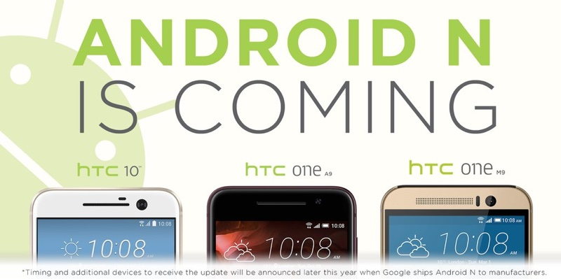 ciwkirvveamo1p6 large resize HTC 10、A9、M9確定可升級至Android N