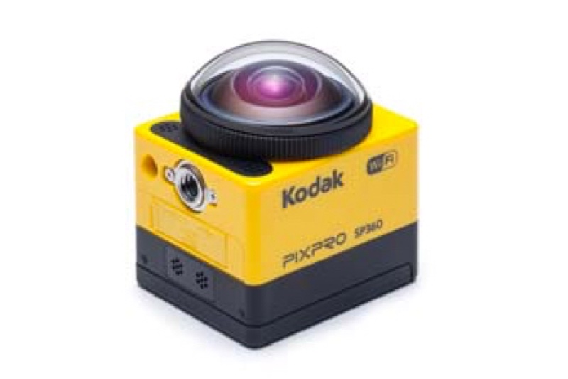 新聞圖說2:Kodak PIXPRO SP360 Full HD全景VR攝影機_resize