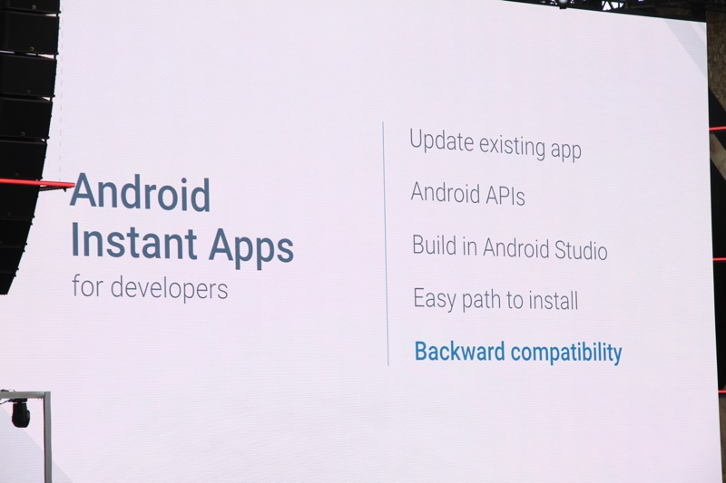 img 0730 resize Google將藉Instant Apps設計促進商業應用