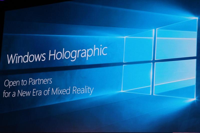 img 0170 resize HoloLens首度在台展示 擴大混合實境合作計畫