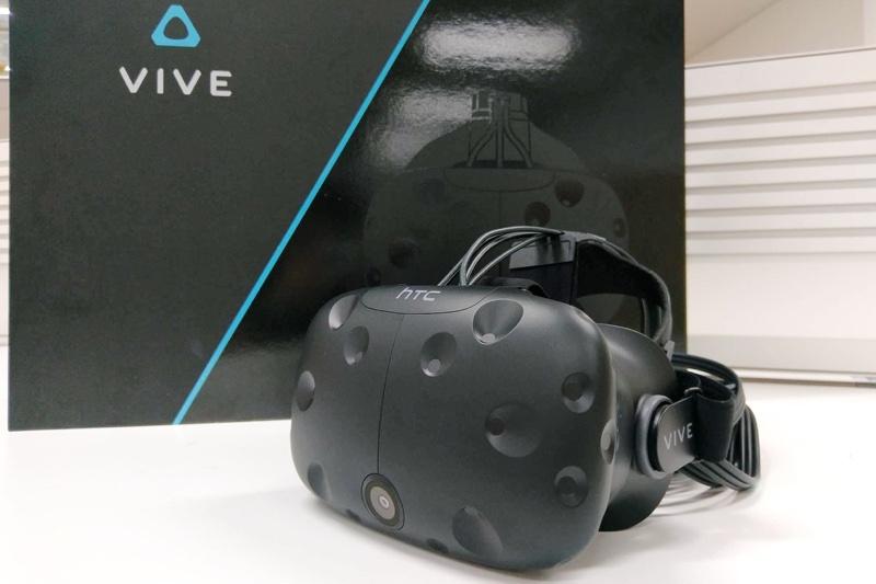 13616345 10206862665951515 399713110 o resize1 HTC、阿里巴巴戰略合作 以雲端資源推動VR內容產製