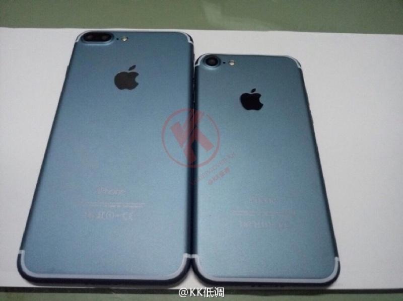 a0b79155gw1f6q6fti99xj20ru0kuacx resize iPhone 7「海軍藍」再曝 但不見得成為標準色…