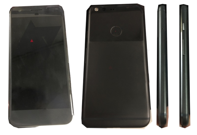 ap resize resize HTC代工Nexus手機「Sailfish」實機外觀曝光