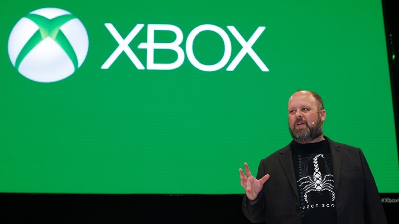 greeniehero resize 微軟推新遊戲主機同捆、擴大PC遊戲遊玩體驗