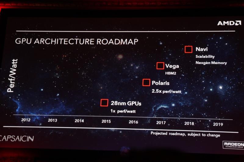 img 0187 resize2 AMD「Zen」架構處理器明年Q1推出 Vega顯示架構產品跟進