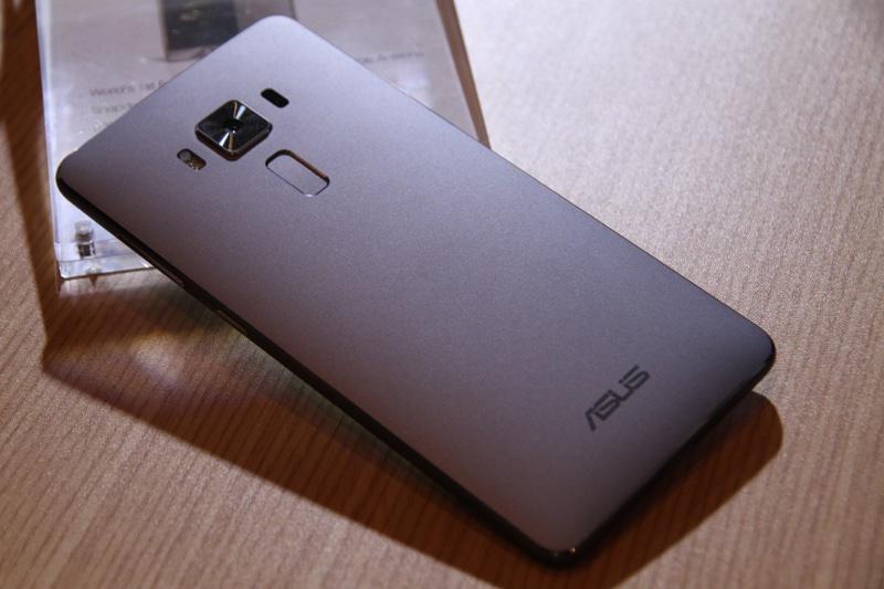 img 0417 resize1 ZenFone 3 Deluxe確定9月上市 ZenFone 3系列機種跟進升級