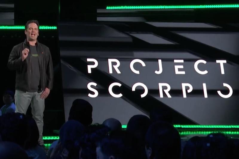 phil spencer project scorpio 1 resize1 觀點/為何微軟說Project Scorpio將終止電玩主機更新世代模式?