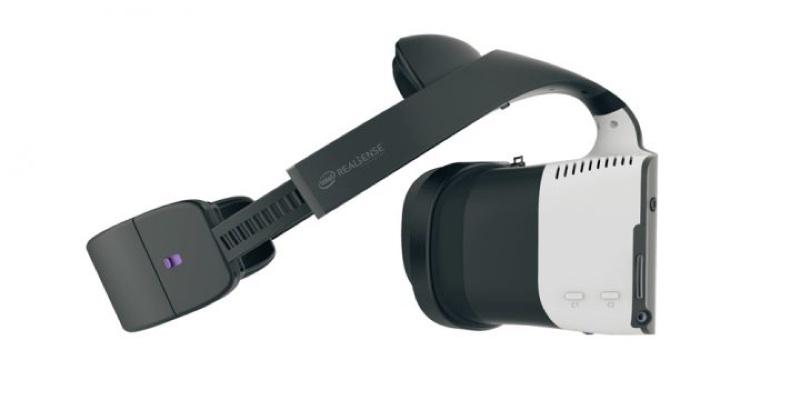 project alloy 2 2x1 720x360 resize Intel公布開放硬體架構、可獨立運作VR裝置「Project Alloy」