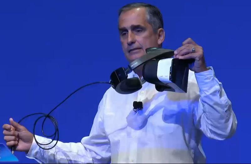 project alloy resize Intel公布開放硬體架構、可獨立運作VR裝置「Project Alloy」
