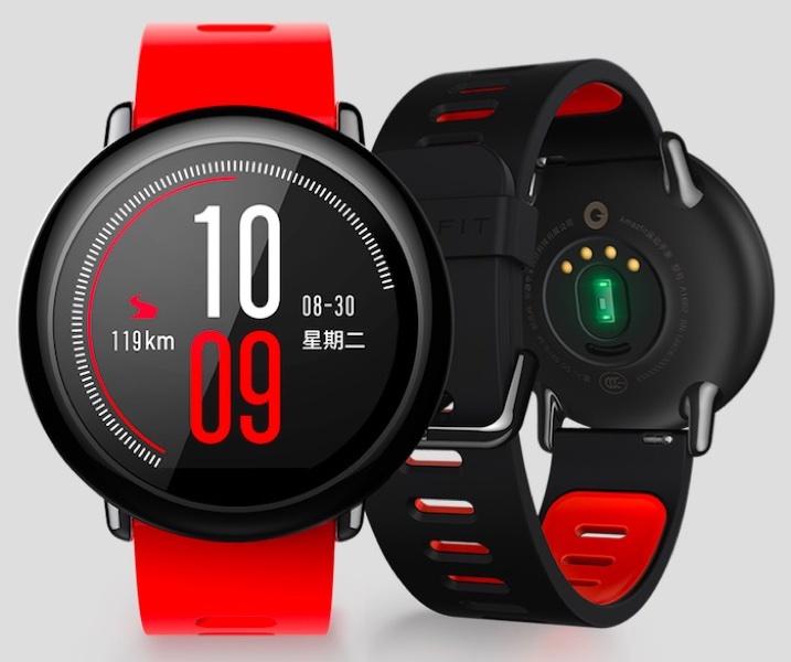 qq20160830 1 resize 不是「小米手錶」 華米運動手錶AmazFit發表
