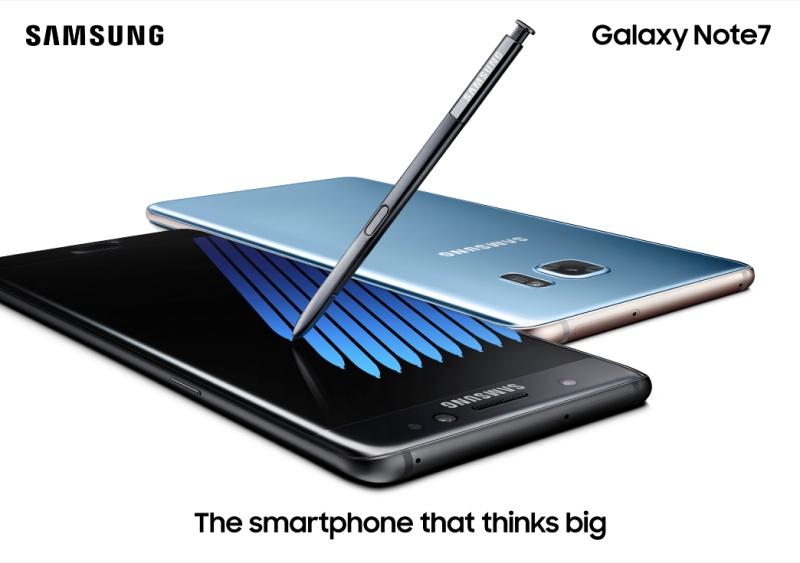 resize galaxynote7 keyvisual 2 有「筆」較好 Galaxy Note 7加入虹膜解鎖、防水等設計