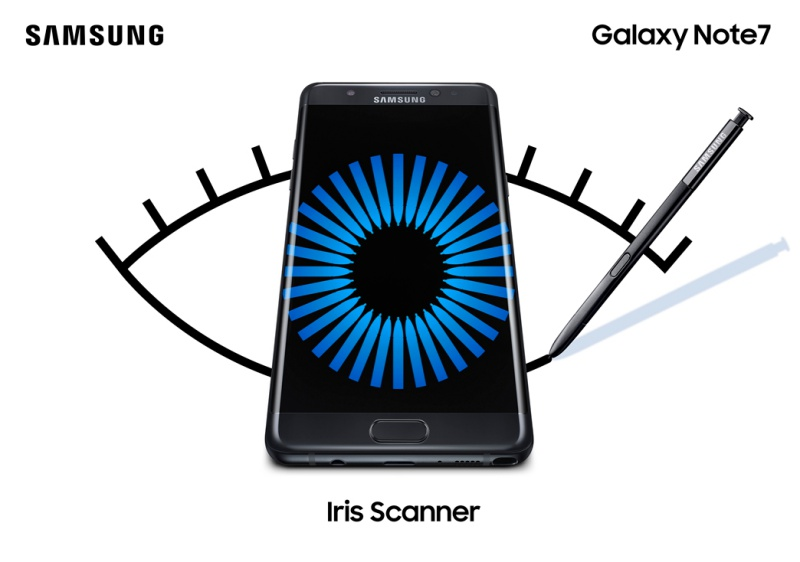 resize galaxynote7 keyvisual 3 有「筆」較好 Galaxy Note 7加入虹膜解鎖、防水等設計