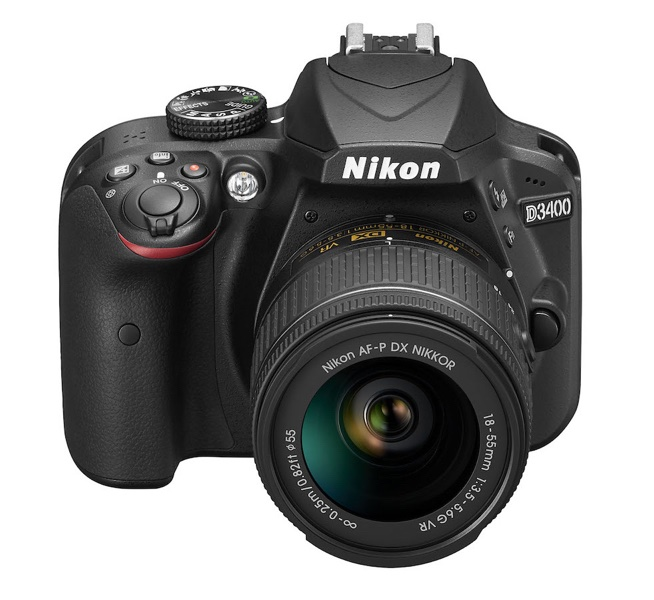 s aolcdn 4 resize Nikon更新入門款數位單眼 D3400導入高階機種設計